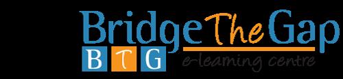 BTG elearn logo